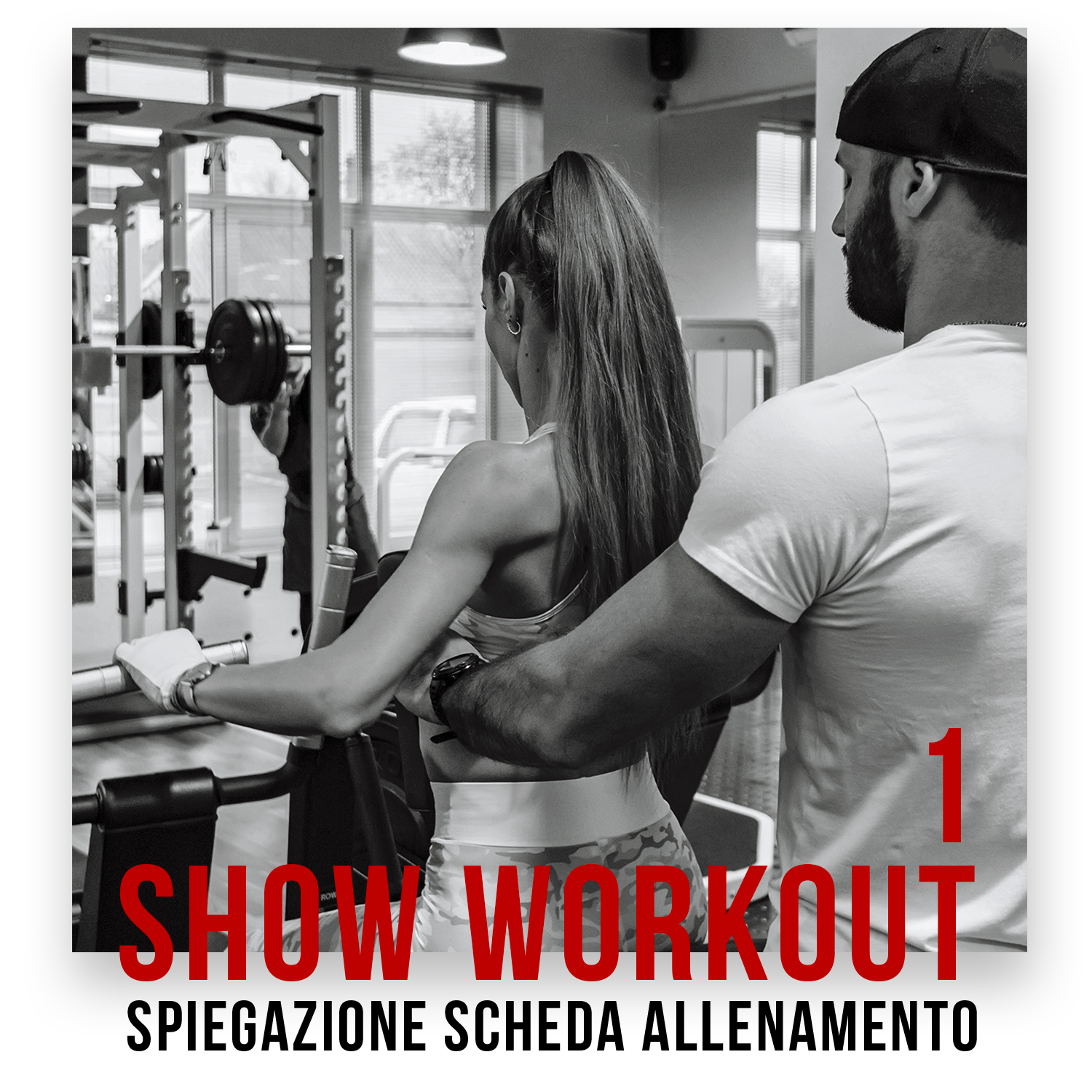 Show Workout