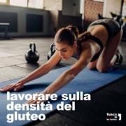Spesso parliamo dell'importanza delle proporzioni. La differenza tra il punto vita stretto e l'ampiezza del gluteo. Occorre Sicuramente lavorare sulla densità muscolare per raggiungere....
